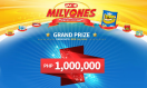 ACS Milyones Winner