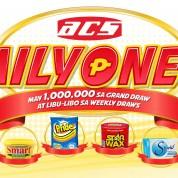 ACS Milyones