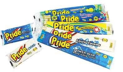 Pride Bar Detergent