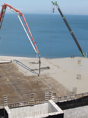 Prokrete Admixtures For Concrete Acs Manufacturing